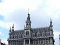 Another gothic masterpiece, Broodhuis at the Grand