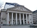 Muntschouwburg, Hotel de Monnaie, where the Belgia