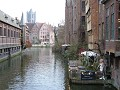 Ghent, Medieval and proud to be different!