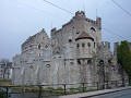 very few cities boast a medieval castle in the his