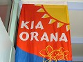 "Kia Orana, or ""May you live long"" in Cook Island M"