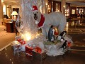 Christmas at the ArabellaSheraton Grand Hotel. The