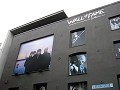 wall of fame, Temple Bar's recent new look