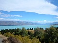 Beautifull Lake Pukaki