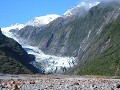 this is the second most famous NZ Glacier: Franz J
