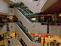 one of the many shopping malls in Singapore