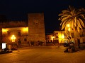 Santaella by night