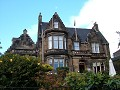 the Dunstane hotel, a real gem in Edinburgh's haym