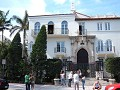 Casa casuarina, the place where Versace was shot d