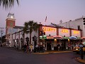 Sloppy Joe's Bar, a Key West icon at Duval Street,