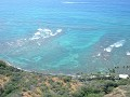 Coastal view from Diamond Head