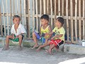 Local Malapascuan kids