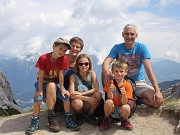 Bent, Enya, Katya, Dirk & Seppe Travel blog Profile
