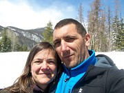 jimmy & saskia Travel blog Profile