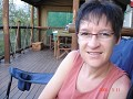 Nerina at Tlopi camp
