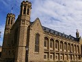 Adelaide University Hall