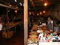 Buffet op de night market