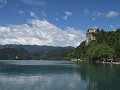 Bled meer