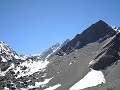 High Andes Tour - Aconcagua (6959m!)