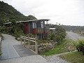 beautiful resort in punakaiki