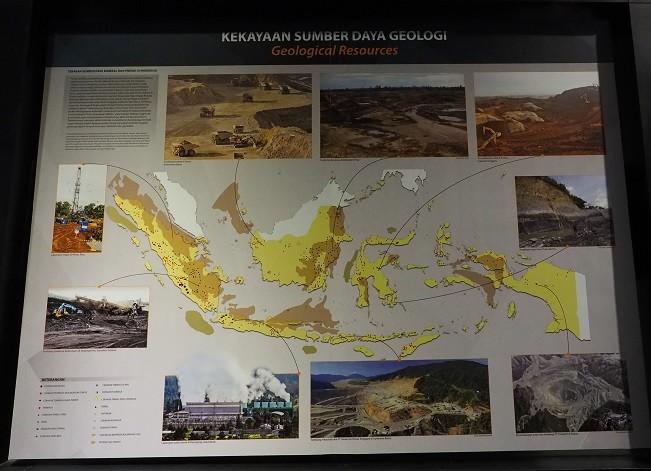 Reisverhaal indonesië van west naar midden java via het zuiden