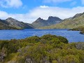 .....Cradle Mountain and Lake Dove.....