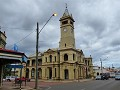 Het postkantoor in Charters Towers.