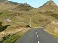 Okains Bay - Akaroa Road.....
