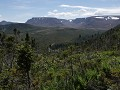 Gros Morne NP, Discovery Center, Lookout Trail