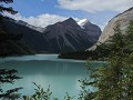 Mount Robson provincial park, Berg Lake Trail