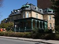 Ottawa - Laurier House, voormalige ministerswoning