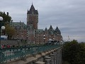 Quebec - oude stad