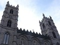 Montreal - oude stad, Notre Dame Basilique
