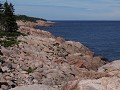 Cabot Trail - Lakies Head Viewpoint, Green Cove