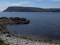Cabot Trail - Black Cove Middle Trail