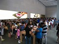 Apple store in East Nanjing street
