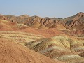 Danxia landform geological park