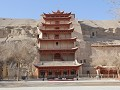 Dunhuang, Mogao caves