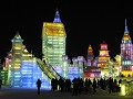 Harbin, Ice and snow world