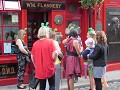 ambiance in Temple bar