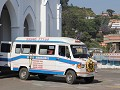 multifunctionele ambulance in Coonoor