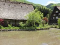 Shirakawago, traditioneel dorp