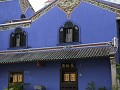 Cheong Fatt Tze mansion of Blue mansion