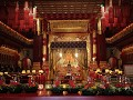 China Town - Buddha Tooth Relic Temple en museum -