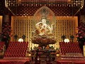 China Town - in Buddha Tooth Relic Temple en museu