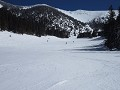 Flagstaff, Arizona Snowbowl ski area