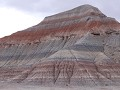 Petrified Forest NP - The Tepees