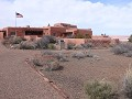 Petrified Forest NP - Painted Desert Inn
