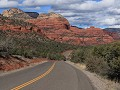 Sedona, Red Rock area