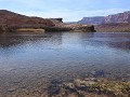 Glen Canyon NRA, Lees Ferry - River trail